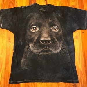 YARD SALE/MAKE ME AN OFFER-The Mountain Lab Tee